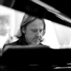 Marco Ponchiroli, piano and arrangements at Jazz Venice Evening