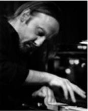arco Ponchiroli, piano and arrangements at Jazz Venice Evening