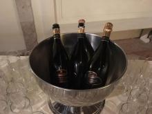 Prosecco Wine - event